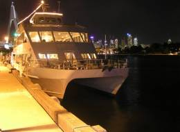 marine business for sale